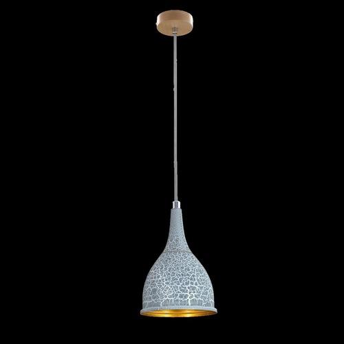 Lampa suspendată 1 bec Beton