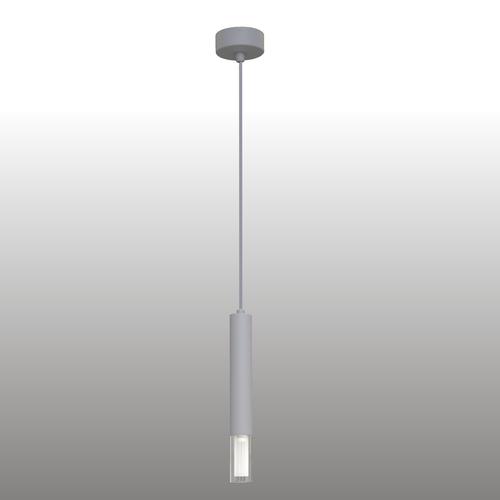Lampa suspendată gri Kuga 1 M