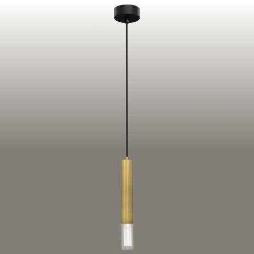 Lampa suspendată Kuga 1 M patina