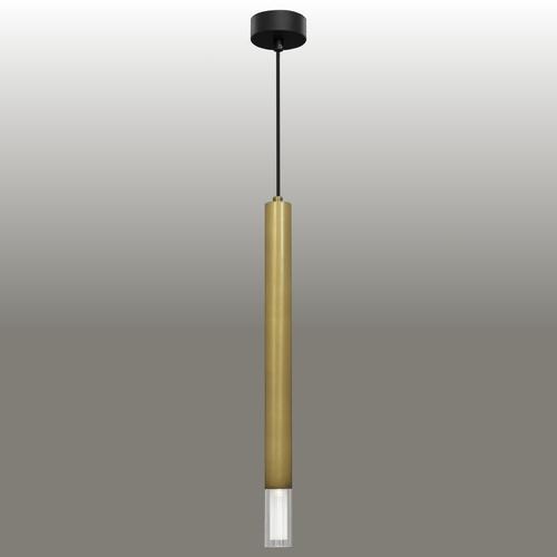 Lampa suspendată Kuga 1 XL patina