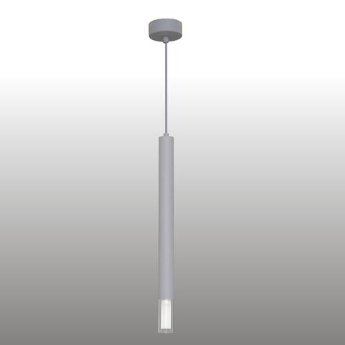 Lampă cu pandantiv gri Kuga 1 XL