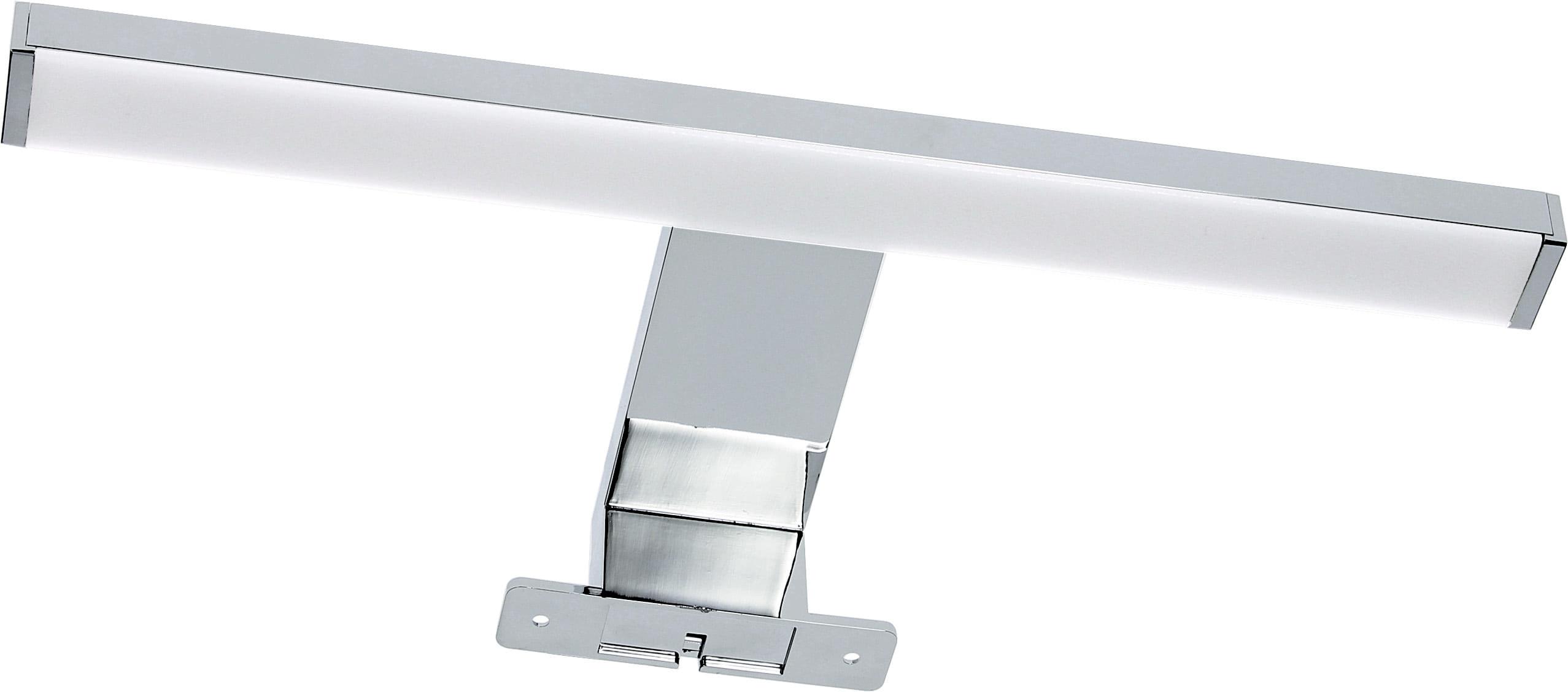 Lampă de perete Mega crom LED 7W