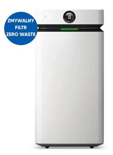 Purificator de aer liniștit AirDog X8 + filtru de carbon gratuit