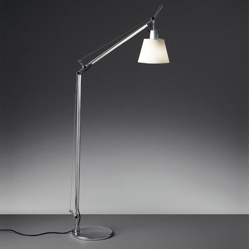 Artemide Tolomeo Basculante Reading Floor A014600 lampă de podea