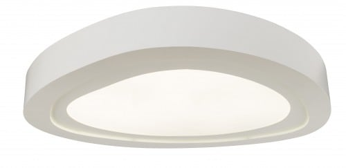 Plafond Cloud alb de 36W