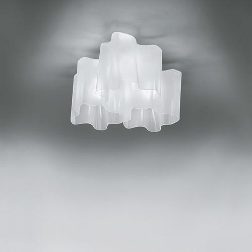 Artemide Logico Micro Plafon 3X120 °