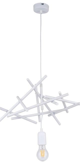 Lampa suspendată industrială Glenn E27 60W