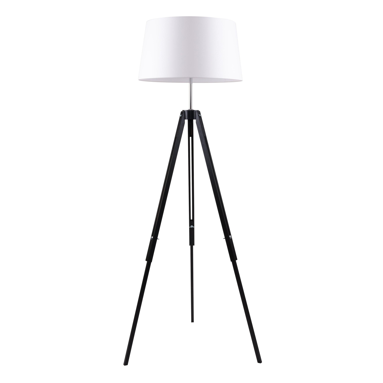 Lămpi de podea lampa negru Triodes negru