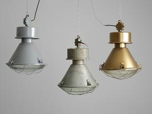 Lampă cu pandantiv LOFT small 1