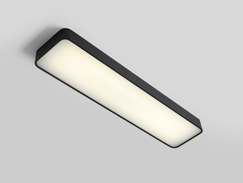 LAXO 90x20 lampă de tavan - grafit