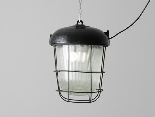 Lampa suspendată MINER M