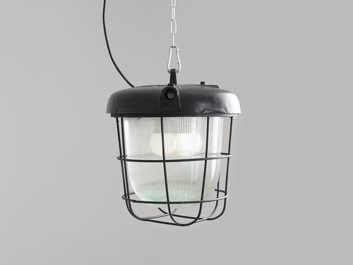 MINER S lampă suspendată