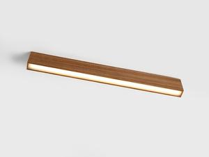 LINE PLUS M WOOD lampă de tavan - stejar small 3