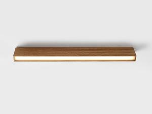 LINE PLUS M WOOD lampă de tavan - stejar small 0