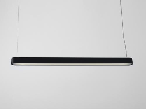Lampa suspendată LAXO 120 - grafit