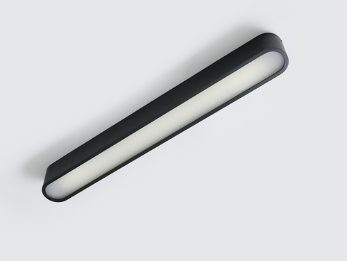 Lampa de tavan LAXO 60 - grafit