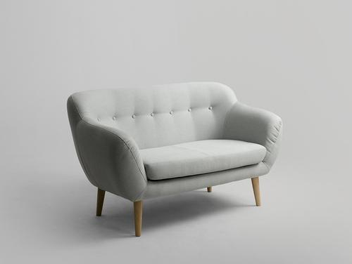 Canapea dublă Marget