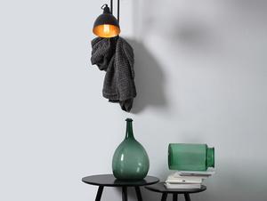Lampa de perete COBEN WALL 2 - negru small 1