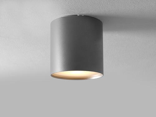 Lampa de tavan U-LITE M GU10 - argintiu