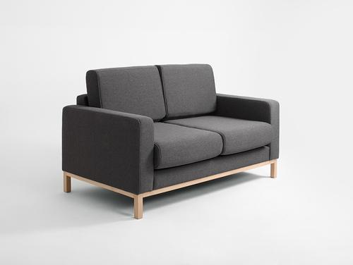 Canapea dublă SCANDIC