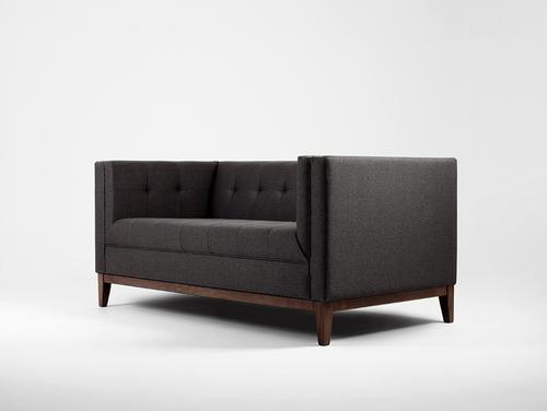 Canapea extensibilă dublă by-TOM