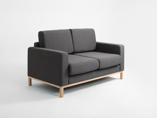 Canapea extensibilă cu două locuri SCANDIC