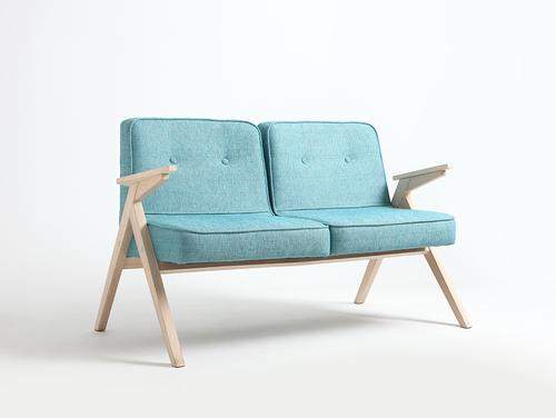 Canapea dublă VINC