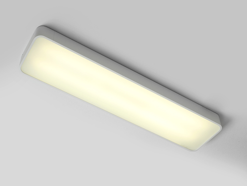 Lampa de plafon LAXO 90x20 - alb