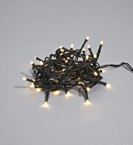 Lanț de lumină LED 24V SKEN 120L