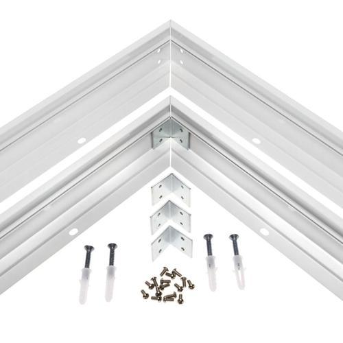 Cadru de montaj la suprafață Rama Algine 620 X620