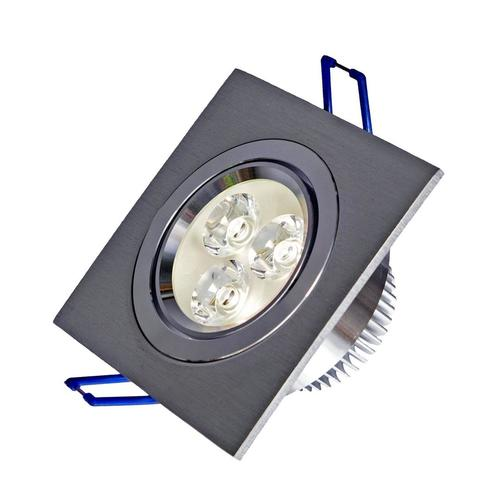 Fiale 3 Led 3 X1 W 30 St 230 V Square Ww Led Eyes
