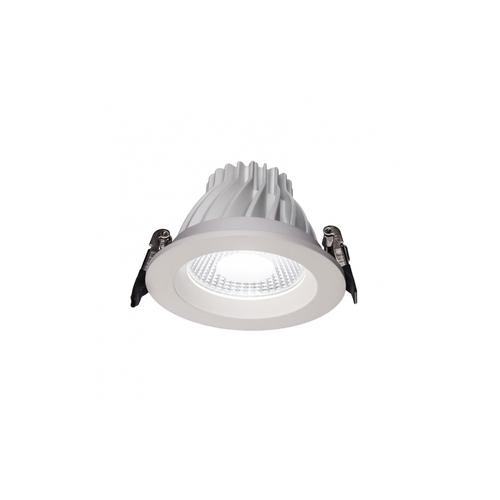 Lacrima Cob Led Downlight 230 V 20 W Ip20 Nw