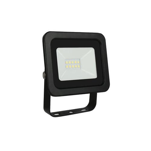 Noctis Lux 2 Smd 230 V 10 W Ip65 Cw Negru