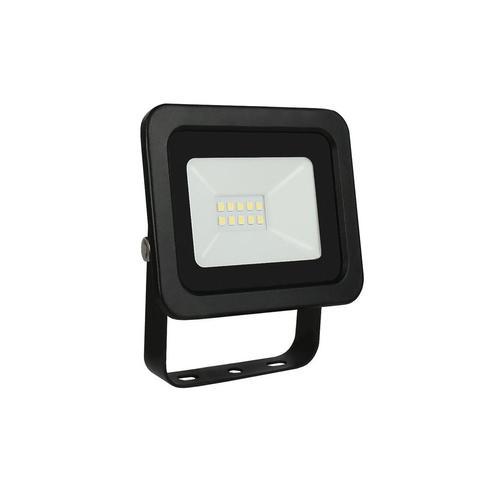 Noctis Lux 2 Smd 230 V 10 W Ip65 Nw Negru