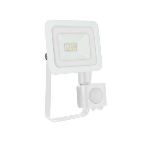 Noctis Lux 2 Smd 230 V 10 W Ip44 Cw Alb cu senzor