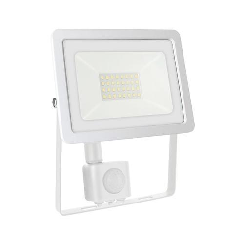 Noctis Lux 2 Smd 230 V 30 W Ip44 Ww Alb cu senzor