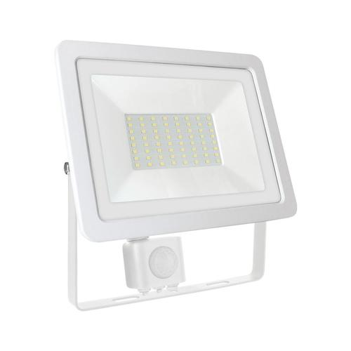 Noctis Lux 2 Smd 230 V 50 W Ip44 Nw Alb cu senzor