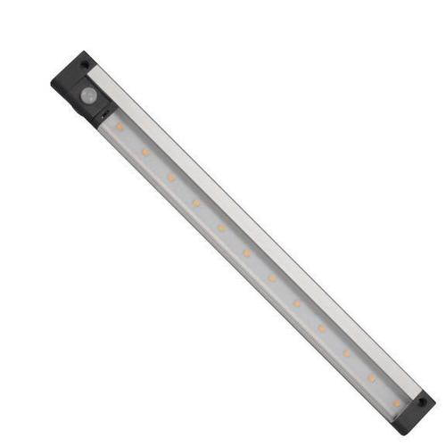 Cabinet Linear Led Smd Module 3.3 W 12V 300 Mm Nw Pir