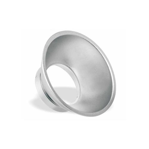 Reflectoare rotunde Elemento Argint