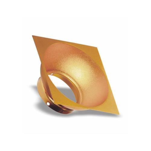 Reflectoare pătrate Elemento Gold