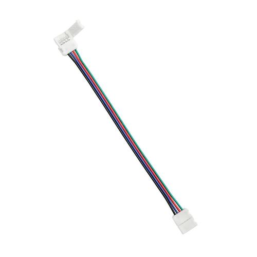 Fâșie LED conector Cablul PP Rgb 10 Mm / PP Cablul Rgb Cablul Leduri 10 Mm