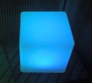 Lampă de grădină solară cu LED-uri impermeabile small 3