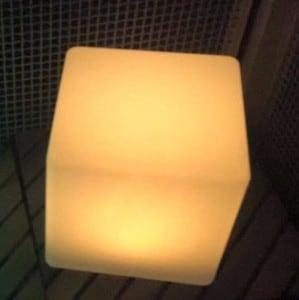 Lampă de grădină solară cu LED-uri impermeabile small 8