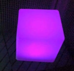 Lampă de grădină solară cu LED-uri impermeabile small 4