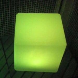 Lampă de grădină solară cu LED-uri impermeabile small 2