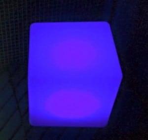 Lampă de grădină solară cu LED-uri impermeabile small 9
