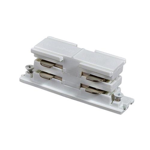 Sps Conector liniar pentru bara 3-F, White Spectrum