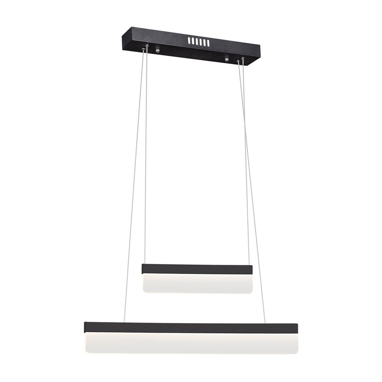 Lampa suspendată, modernă, cu lampa suspendată BEAM LED 401 18W 1260 lm