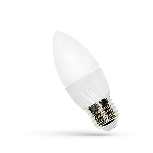 Lumânare led E27 230 V 4 W Ww Spectrum