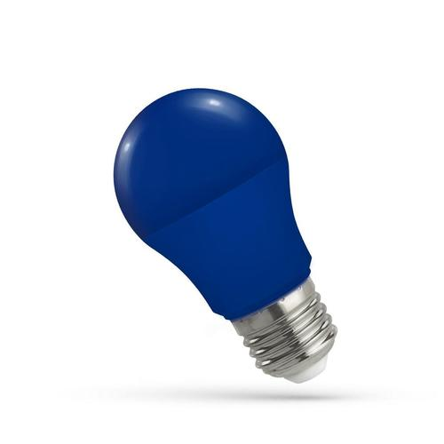 Spectru albastru Led Gls E27 230 V 5 W